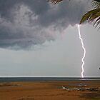 Lightening Strike by ADAMAS