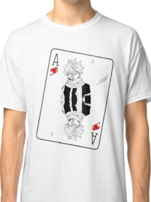 Natsu Dragneel - Fairy Tail Classic T-Shirt