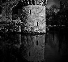 The Tower by Joe Sheldon