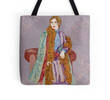 Mary Augusta Tote Bag