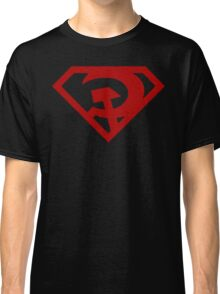 Superman- Red Son Classic T-Shirt