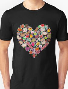 I Love Mexican Candy - khaki T-Shirt