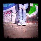 rebel  (TtV) by Tania Palermo