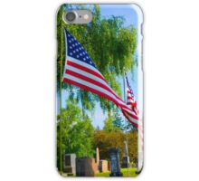 Monuments iPhone Case/Skin