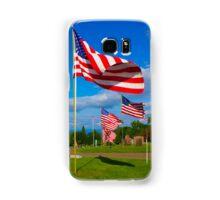 Patriot Blue Samsung Galaxy Case/Skin