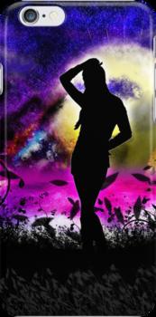 Fantasy World by pjcrown