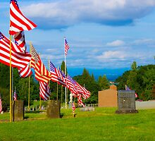 Patriot Row by DustyHolidays
