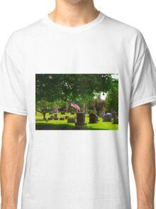 Shady Stones Classic T-Shirt