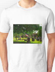 Shady Stones Unisex T-Shirt