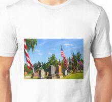 Stone Row Unisex T-Shirt