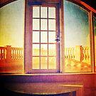 the doorway to heaven by Jamie McCall