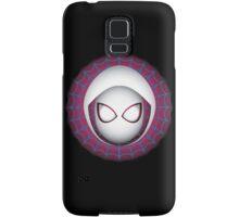 SpiderGwen Samsung Galaxy Case/Skin