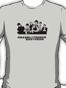 Changlourious Basterds T-Shirt