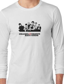Changlourious Basterds Long Sleeve T-Shirt
