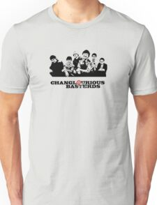 Changlourious Basterds Unisex T-Shirt