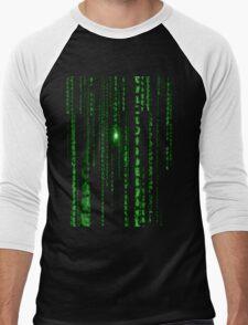 Matrix 2 Men's Baseball ¾ T-Shirt