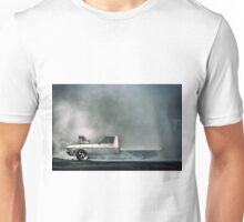 TOOTHY Burnout Unisex T-Shirt