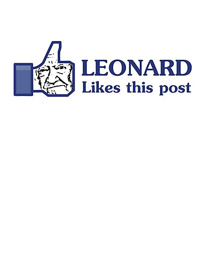 Leonard Likes this Post by vintageham