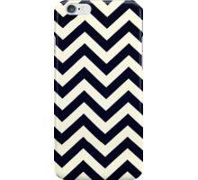 David Lynch - Zig Zag Pattern iPhone Case/Skin