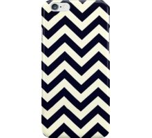 David Lynch - Zig Zag Pattern iPhone Case/Skin