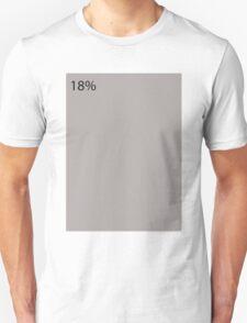 18% Gray T-Shirt