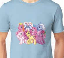 My Little Ponies Unisex T-Shirt
