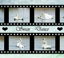 Swan Dance by KBritt