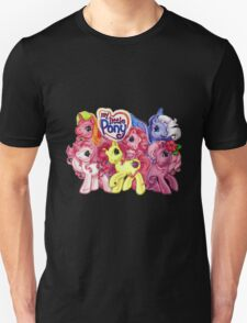 Vintage My Little Pony T-Shirt