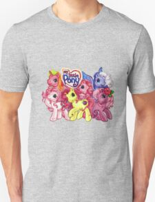 Vintage My Little Pony Unisex T-Shirt