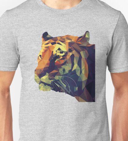 Panthera Tigris Unisex T-Shirt