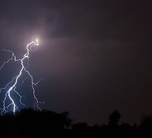 Lightning Fast by Marc  Rossmann