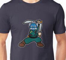 The Blue Spirit Unisex T-Shirt