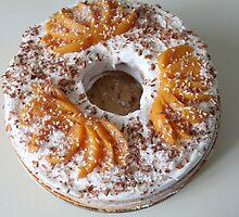 sponge cake     by mrivserg