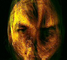 me masks.... taxi driver by banrai