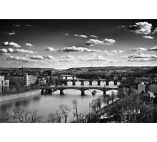 Prague Dreams Photographic Print