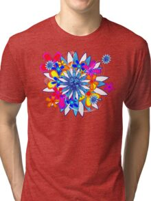 happiness Tri-blend T-Shirt