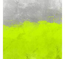 Abstract painting #3 Photographic Print