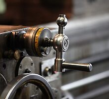 turning lathe by mrivserg