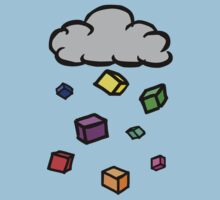 Cubic Rain Kids Clothes