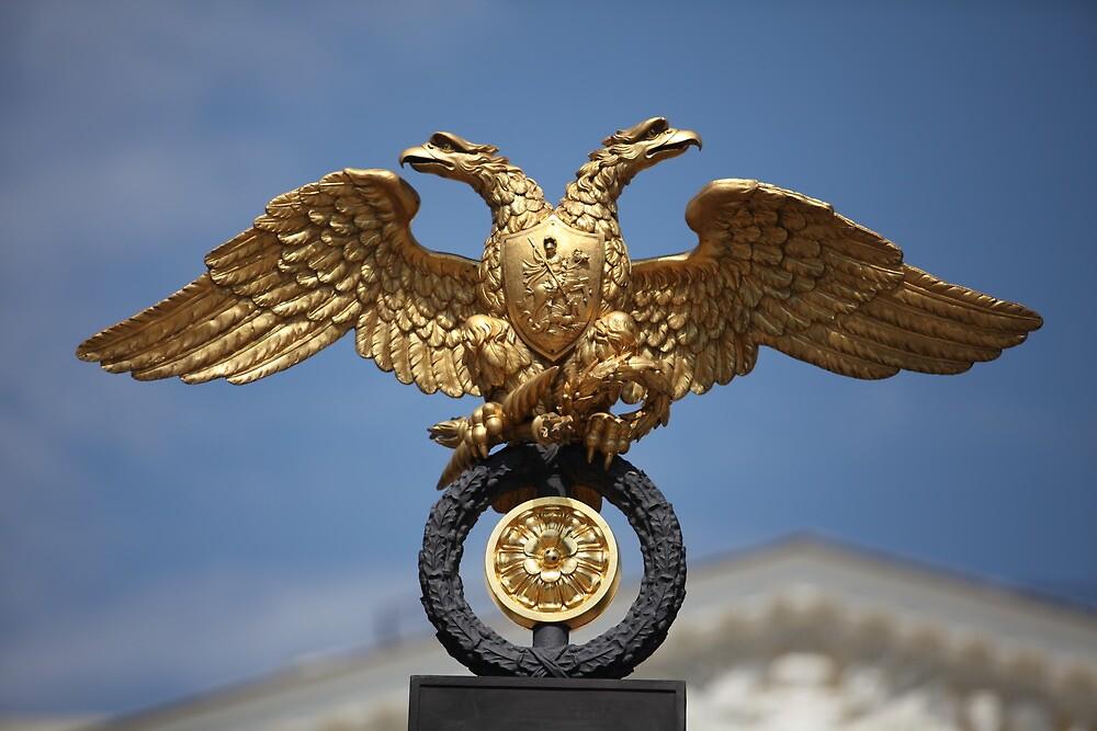double eagle by mrivserg
