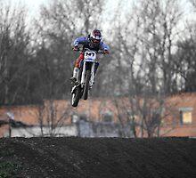 Motocross by mrivserg
