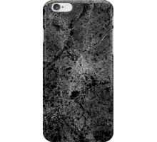 Atlanta map iPhone Case/Skin