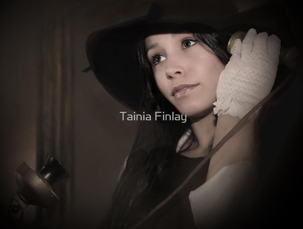 A Brief Encounter by Tainia Finlay