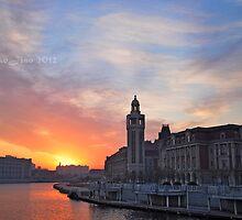 A Morning in Tianjin by Kiko410