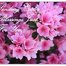Easter Blessings by rasnidreamer