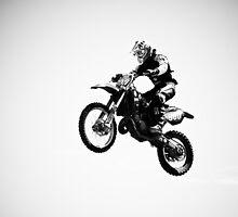 MotoX Jump by riaanswanepoel