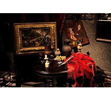 Art Studio    Photographic Print