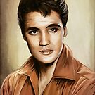 I&#x27;ll Remember You......ELVIS by andy551