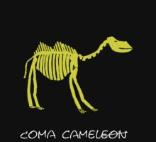Coma Camel One Piece - Short Sleeve