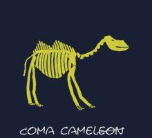 Coma Camel Kids Tee